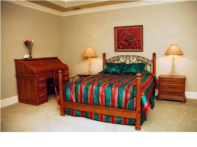Bedroom 3 by DFD House Plans