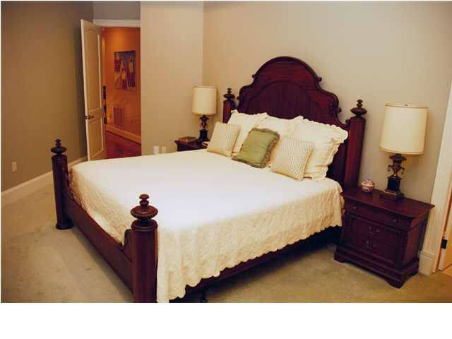 Bedroom 4 by DFD House Plans