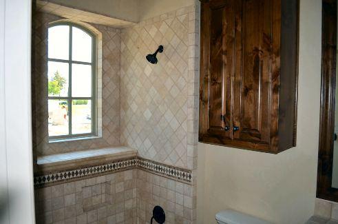 Bath 3 by DFD House Plans
