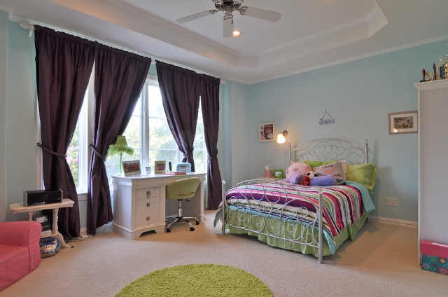 Bedroom 2 by DFD House Plans