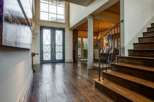 Foyer 2 by DFD House Plans