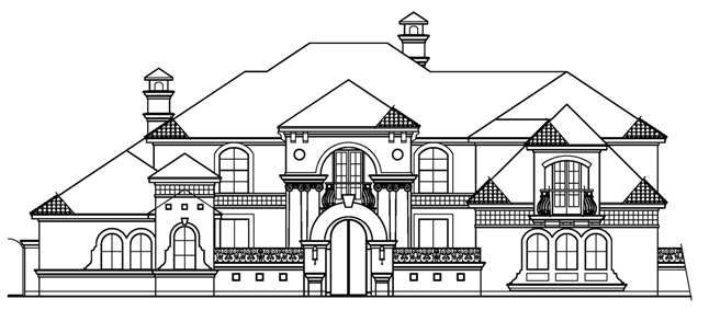 Mediterranean House Plan with 4 Bedrooms and 4.5 Baths - Plan 4693 on house designs green, house beautiful front yard landscaping, house designs basement, house plans with frontal view, house plans for homes with views, house columns designs, house designs exterior, house designs floor plan, house beautiful home, house elevation design, house front door colors, house designs office, house design philippines, house designs asian, house made of windows, luxury living room with city view, house designs front entry, house designs interior, house designs modern, house designs bedroom,