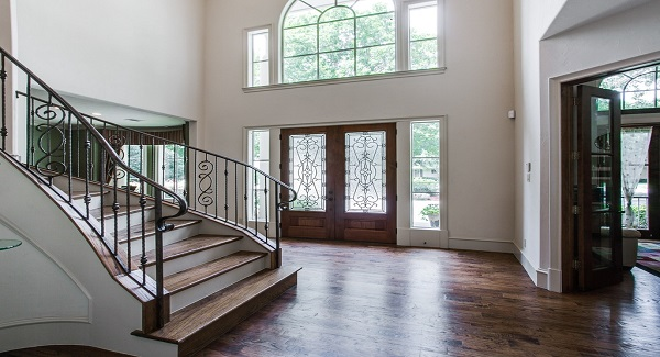 Foyer Plan Quote : House montreaux plan green builder plans