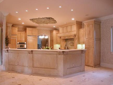 Kitchen 3 by DFD House Plans