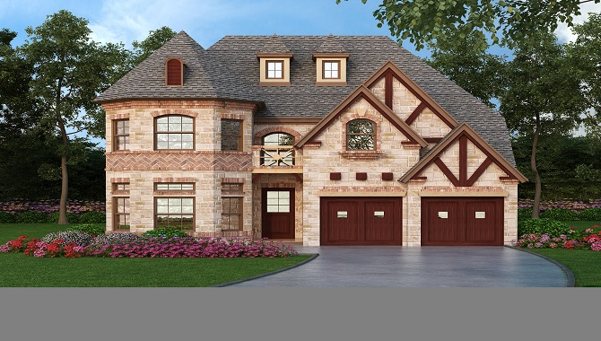 by DFD House Plans