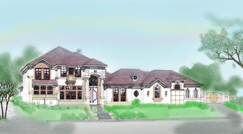 Color Rendering