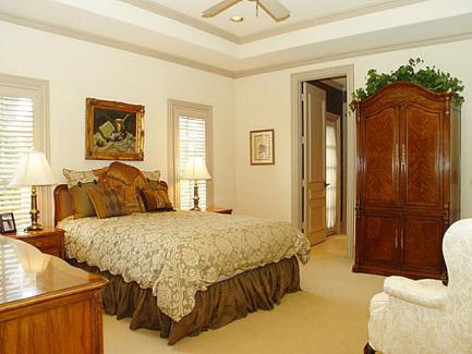 Bedroom 1 by DFD House Plans