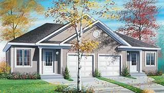 Duplex Floor Plans and Ideas by DFD House Plans