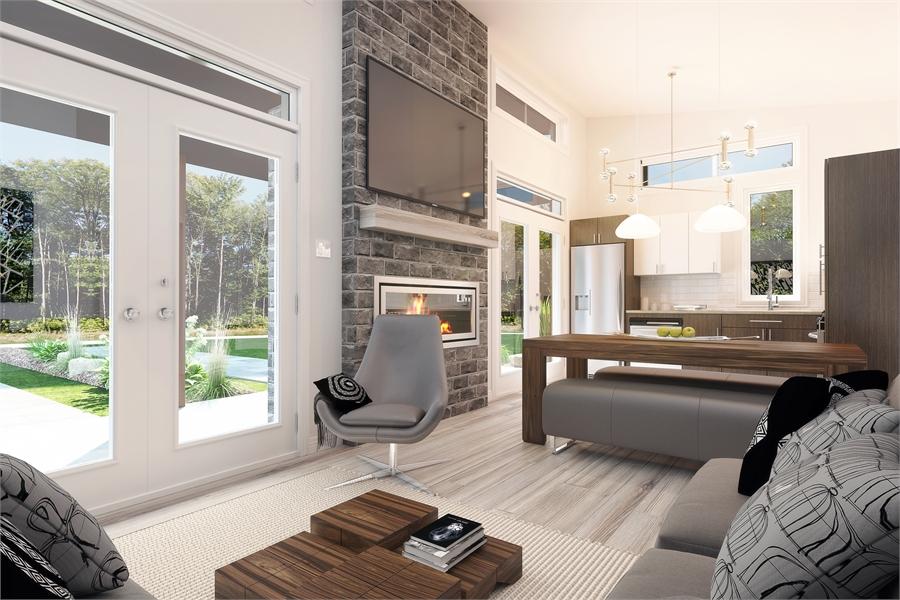 House Plan 4709