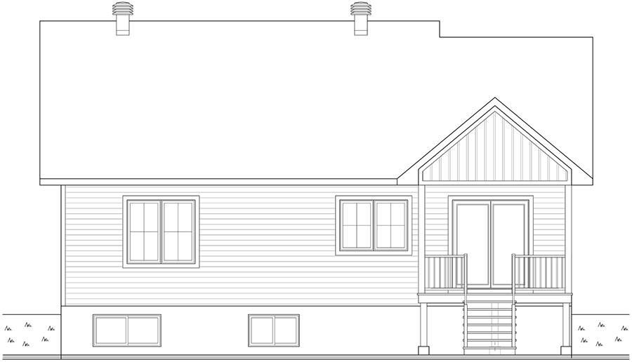 image of Barrington 4 House Plan