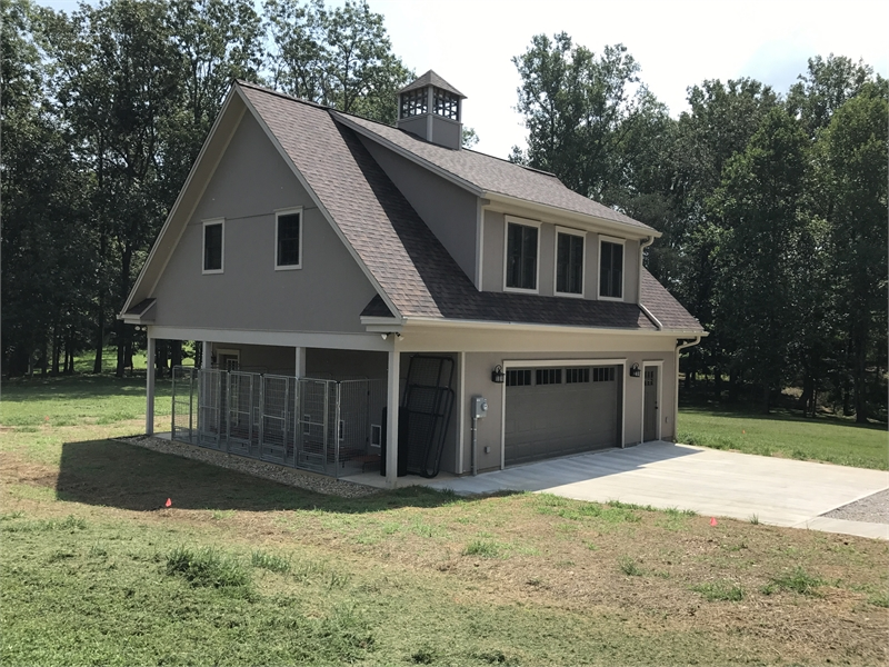 Left Photo by DFD House Plans