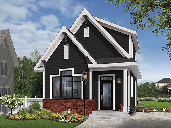 House Plan 9696