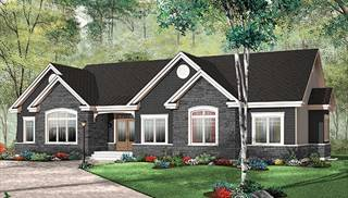 Accessible Home Ideas by DFD House Plans