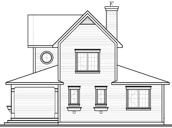 House edgewater house plan green builder house plans for Edgewater house plan