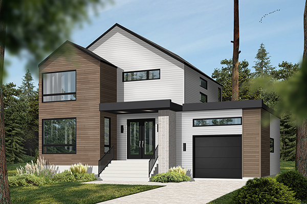 image of Sequoia 3 House Plan