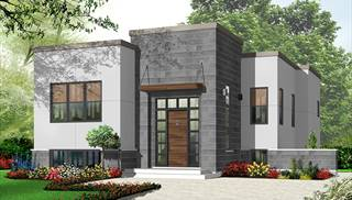Split Level House Plans Home Designs Direct From The Designers