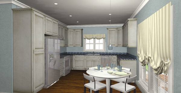 Color Picture by DFD House Plans