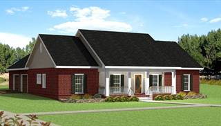 Unique In-Law Suite Plans by DFD House Plans