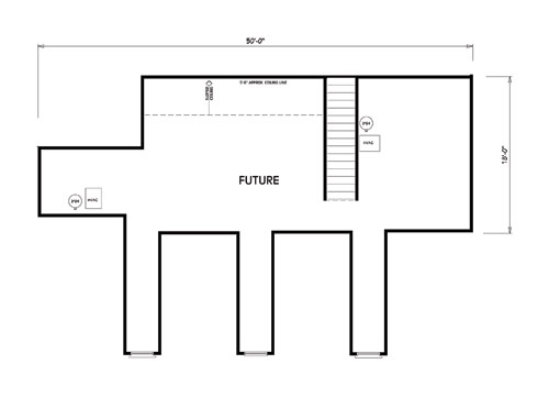 Future Area by DFD House Plans