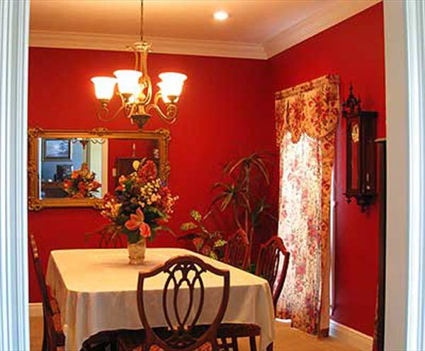 Dining Photo by DFD House Plans