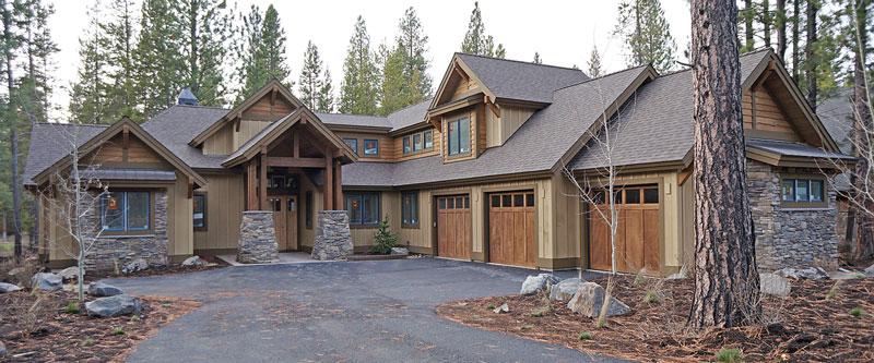 House mountain craftsman house plan green builder house for Free craftsman house plans
