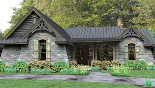 Empty Nester House Plans Popular Luxury Home Plans for Empty Nesters