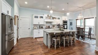 Fabulous Kitchen House Plans