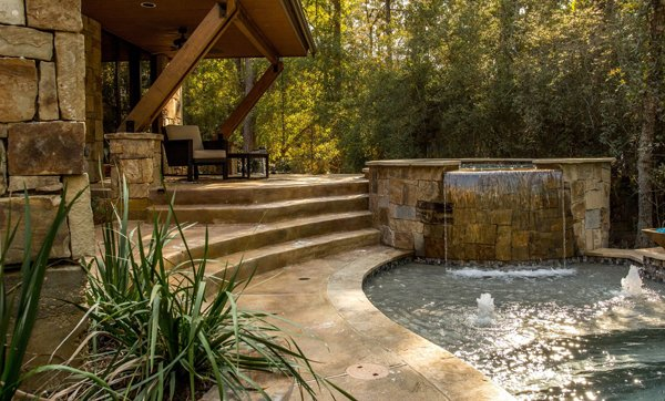 Waterfall by DFD House Plans