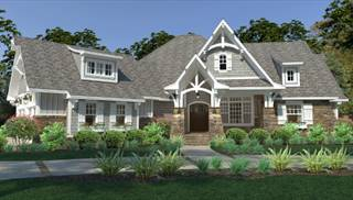 European Style House Plans & Home Designs | European Home Plans