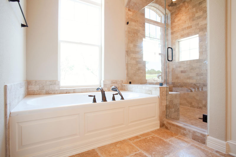 Bathroom image of La Meilleure Vie House Plan