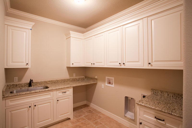 Laundry Room image of La Meilleure Vie House Plan