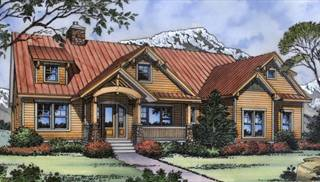 Cape Cod Home Floor Plans by DFD House Plans