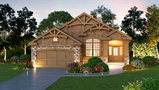 Ranch House Plans by DFD House Plans