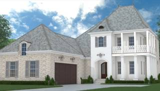 Florida Tuscan Home Plans by DFD House Plans