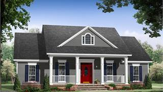 Small house plans small home designs simple house for Build a house for under 150k