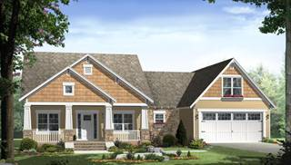 Small House Plans by DFD House Plans