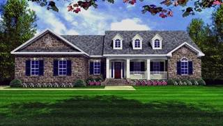 European Home Plans By DFD House Plans