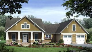 Our 3D House Plans