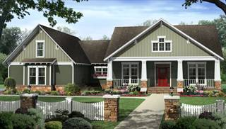 European House Designs by DFD House Plans