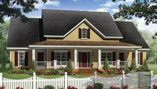 Colonial Style House Plans Home Designs Direct from the Designers