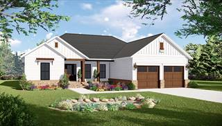 Affordable House Plans Exterior