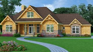 Craftsman House Plans By DFD House Plans Photo