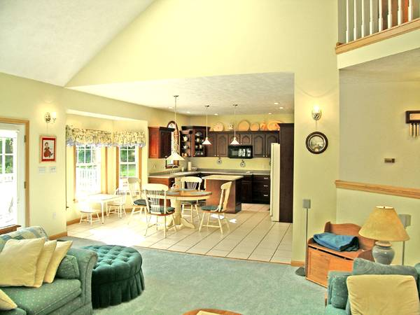 Family Room/ Kitchen 2