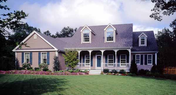 Front Photo image of CAMELLIA House Plan