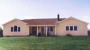 Front Photo image of FARRAH House Plan