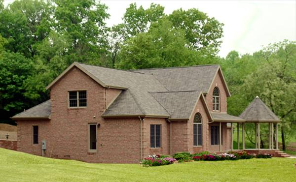 Front Photo #3 by DFD House Plans