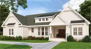 Ranch House Plans & Rambler House Plans | Simple Ranch House ... on