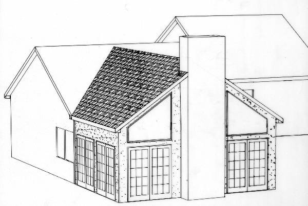 House Addition Plans