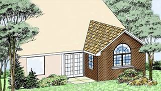 Home Addition Choices by DFD House Plans