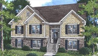 Drive Under House Plans by DFD House Plans